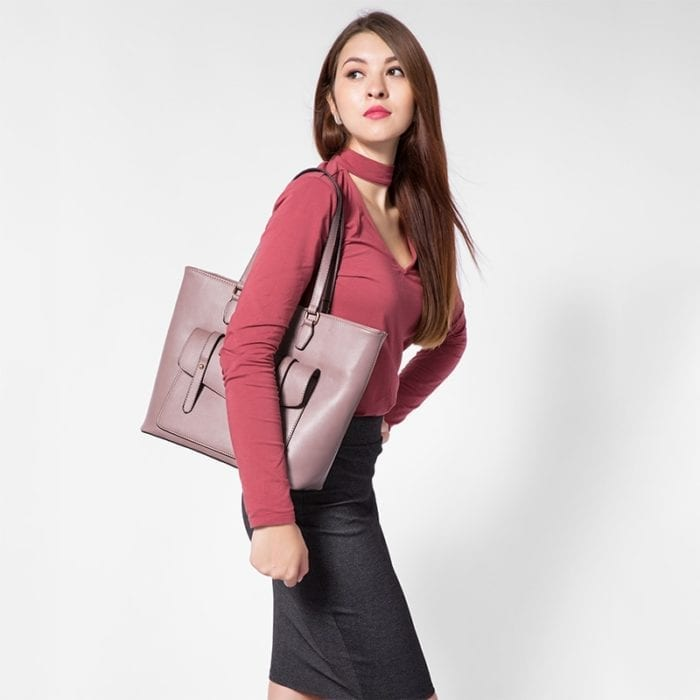 Women Handbag Trendy Bags