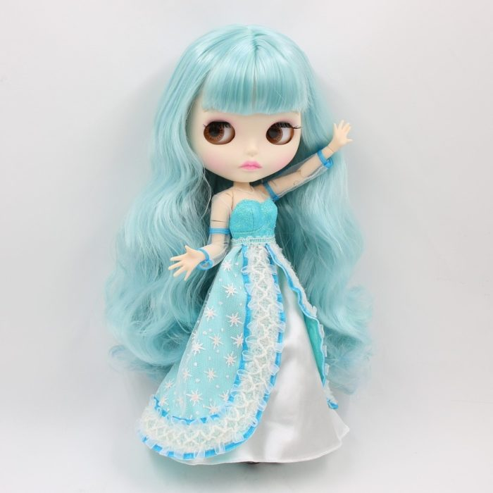 Fashion Girls Baby Doll Toy