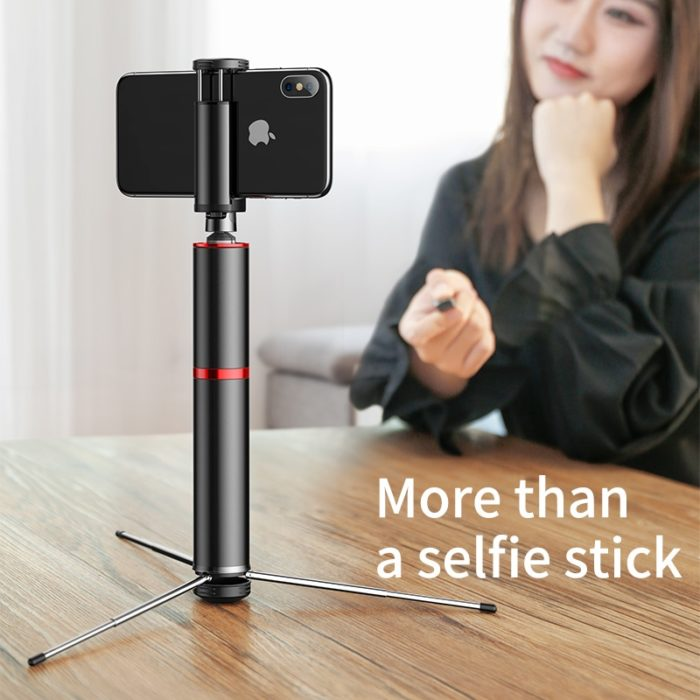 Phone Tripod Retractable Selfie Stand