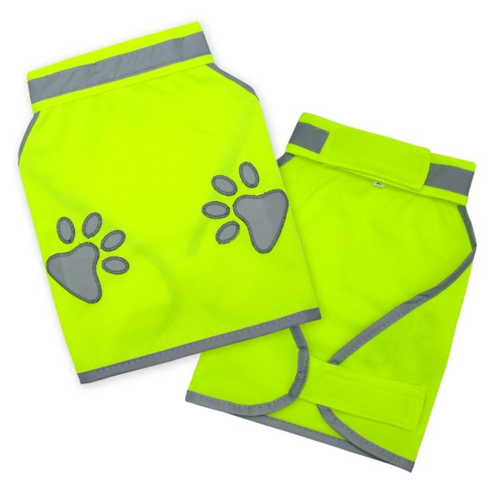 Dog Vest Reflective Pet Clothing