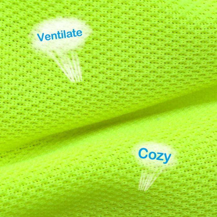Dog Vest Reflective Pet Clothing