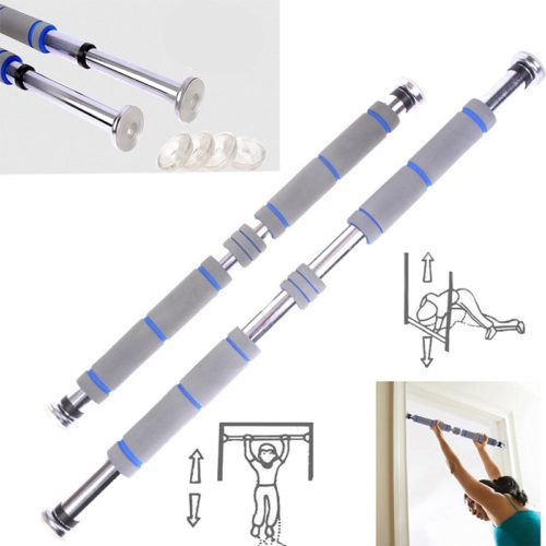 Gym Bar Door Horizontal Pull Up Equipment