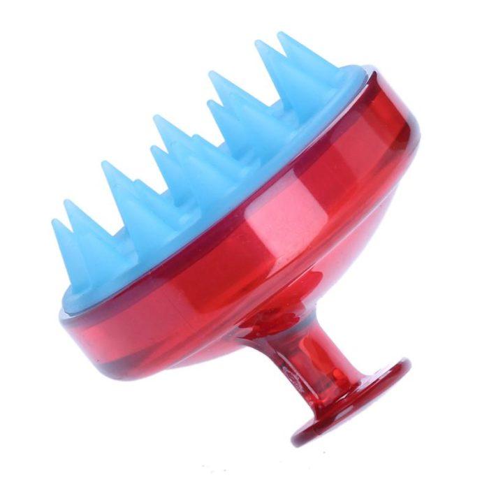 Scalp Brush Shampoo Massage Comb