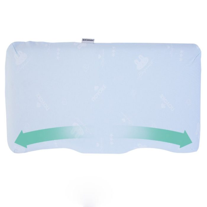 Baby Pillow Breathable Memory Foam