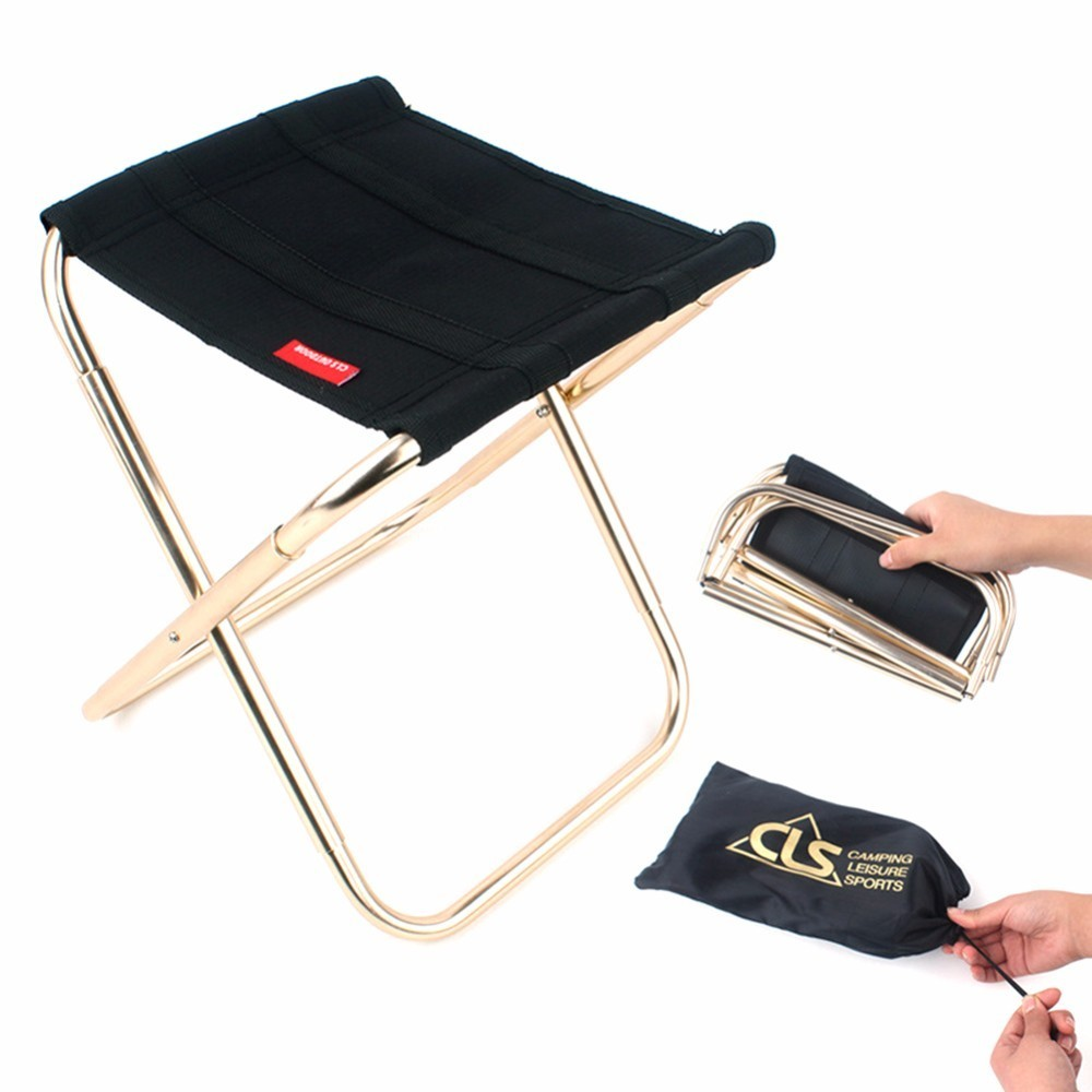 Swell Folding Camping Chair With Bag Inzonedesignstudio Interior Chair Design Inzonedesignstudiocom