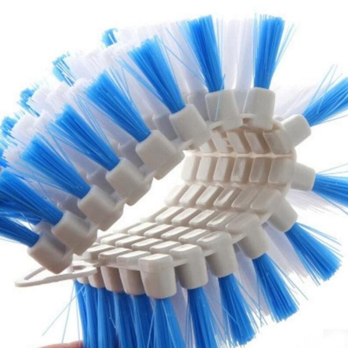 Scrub Brush 360 Flexible Scrubber