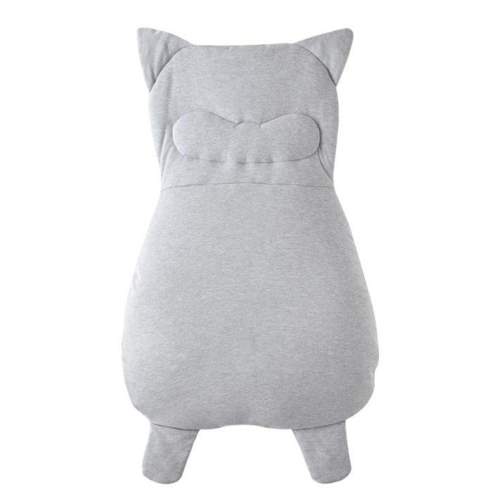 Kids Sleeping Bag Thick Baby Blanket