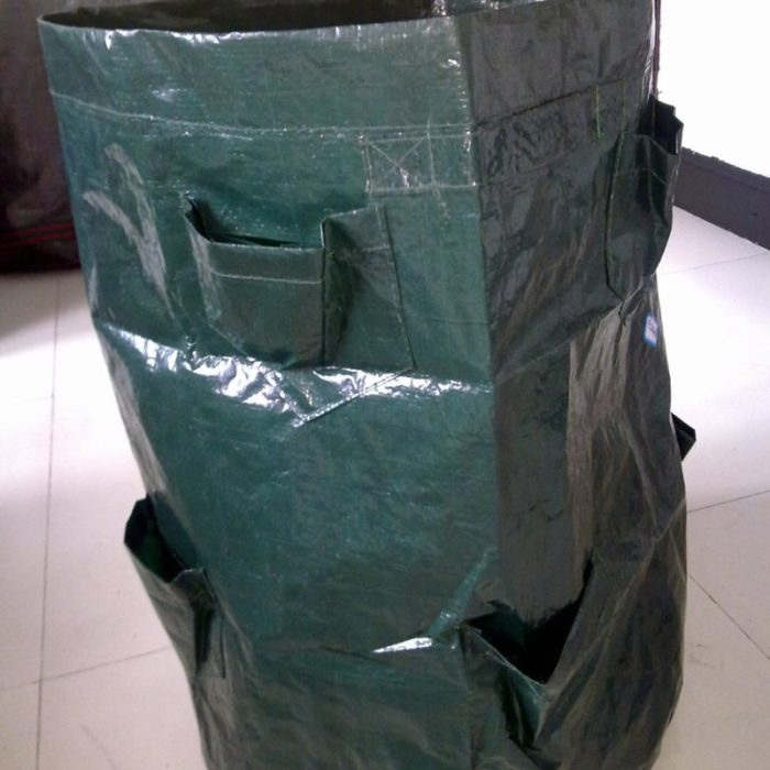 Planter Bag Vertical Vegetable Garden