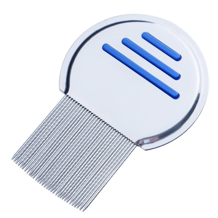 Lice Comb Stainless Steel Hair Tool