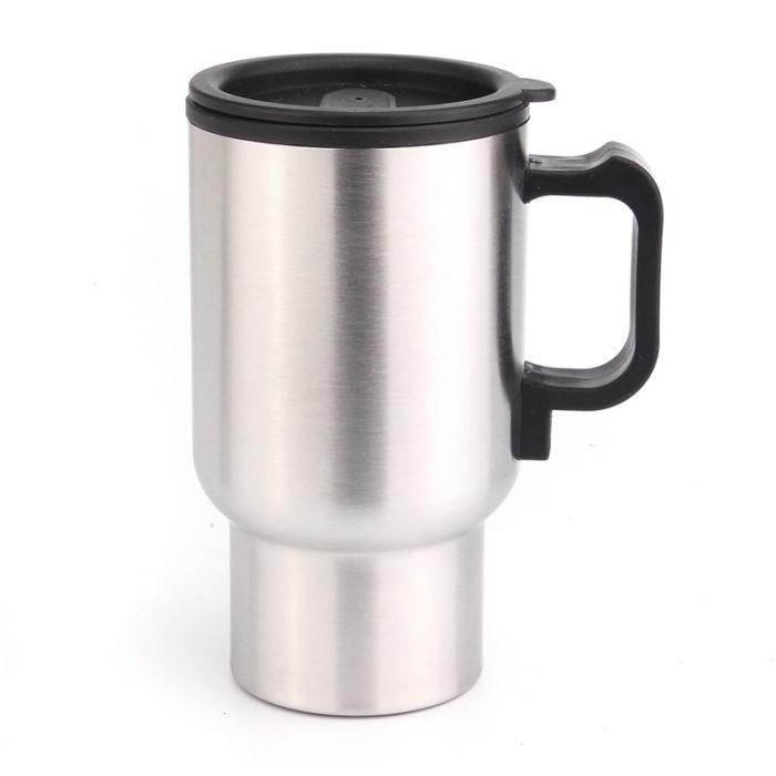 Travel Mug Car Heated Thermos