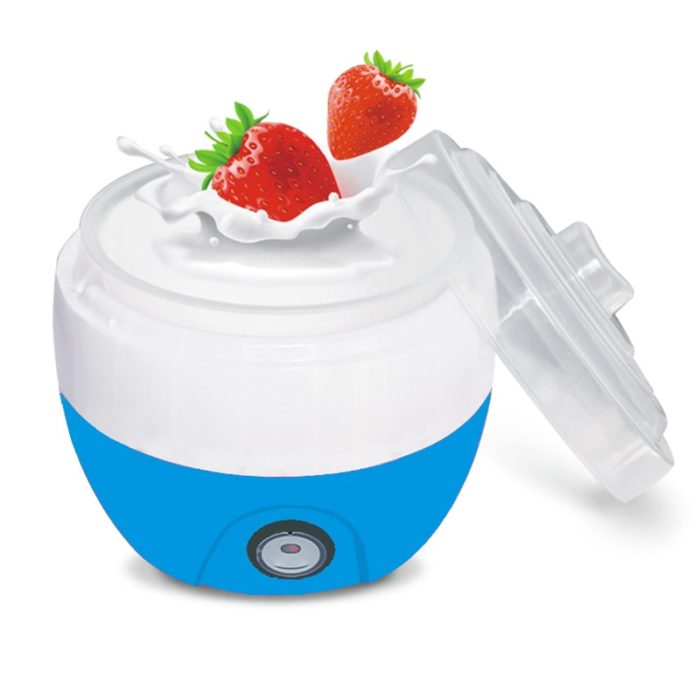 Yogurt Maker Dessert Kitchen Appliance