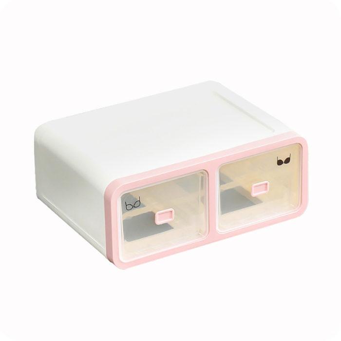 Closet Storage Drawers Multifunctional Boxes