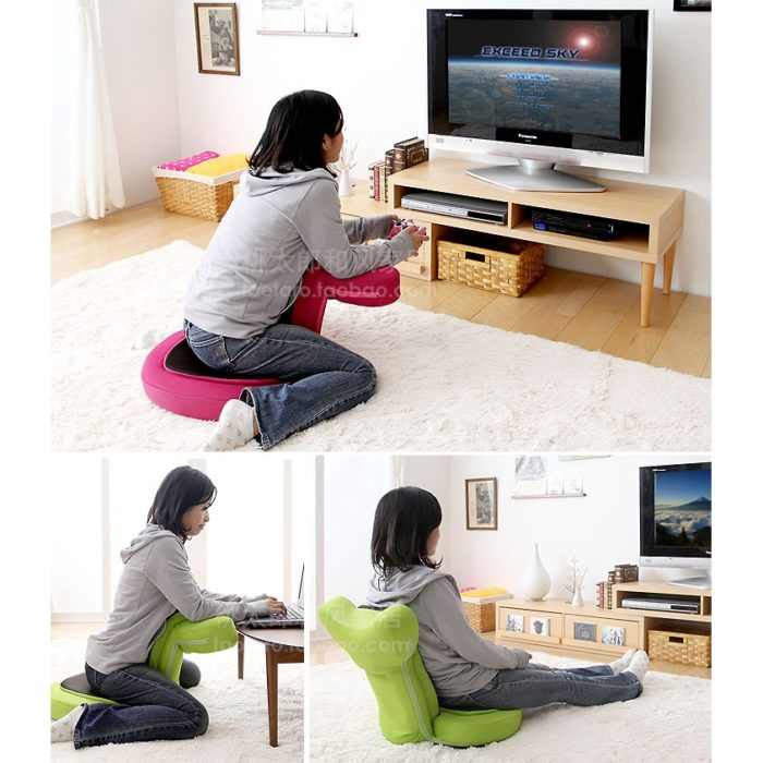 Gaming Chair Adjustable Room Furniture