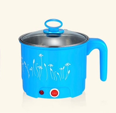 Electric Hot Pot Chinese Cooker