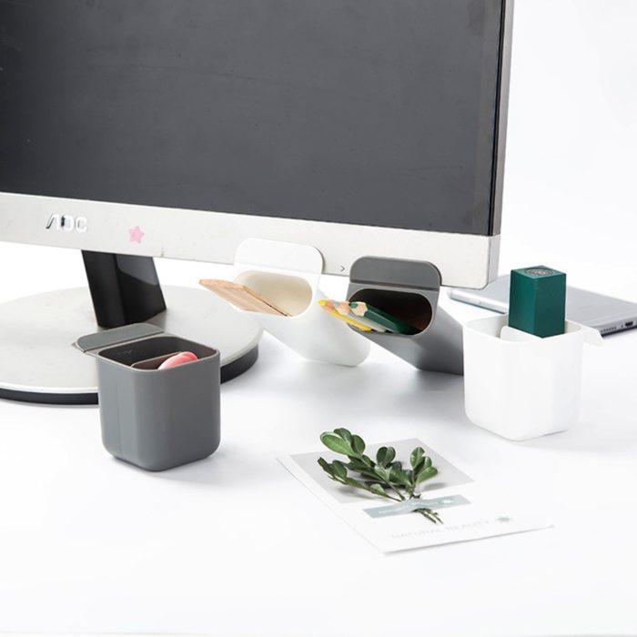 Pencil Holder Desktop Organizer Pen Cup