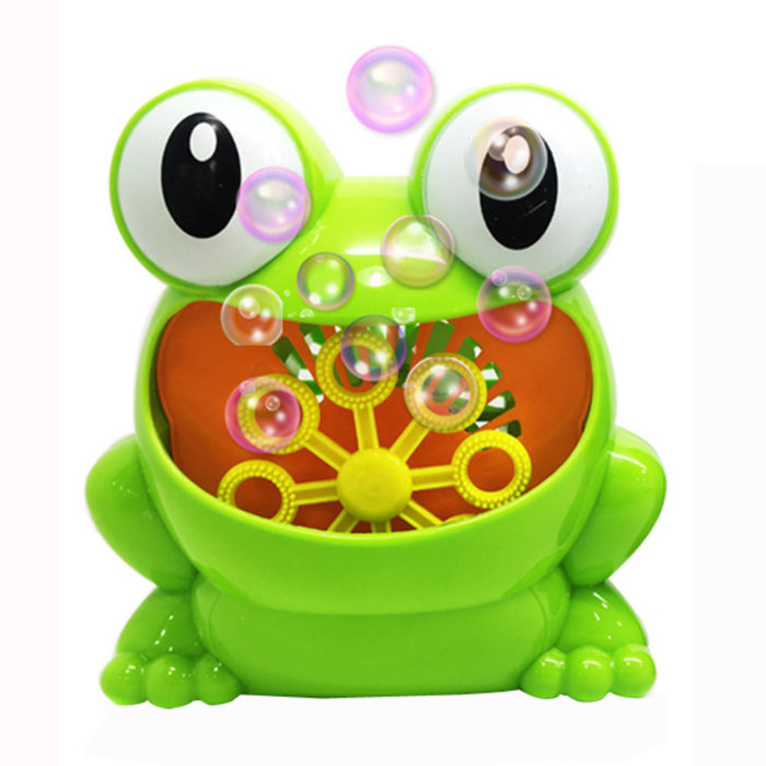 Bubble Toys Outdoor Blowers