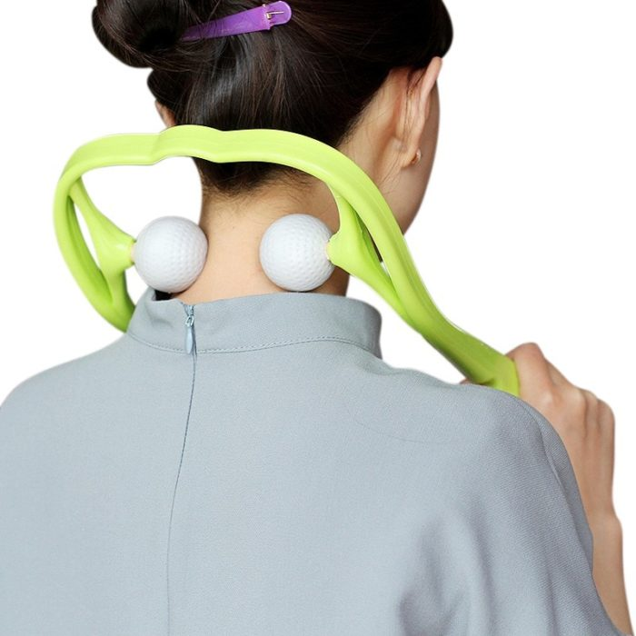 Massage Tools Neck Deep-Tissue Device