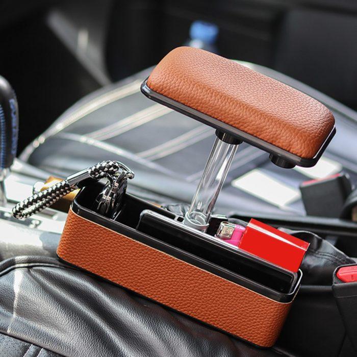 Armrest Car Adjustable Elbow Support