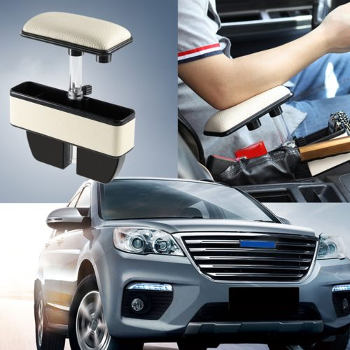 Armrest Car Adjustable Elbow Support