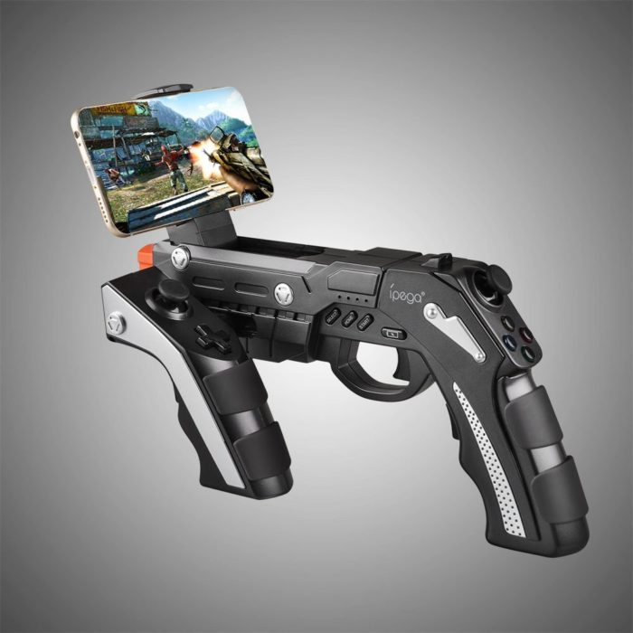 Game Controller Shooting Console