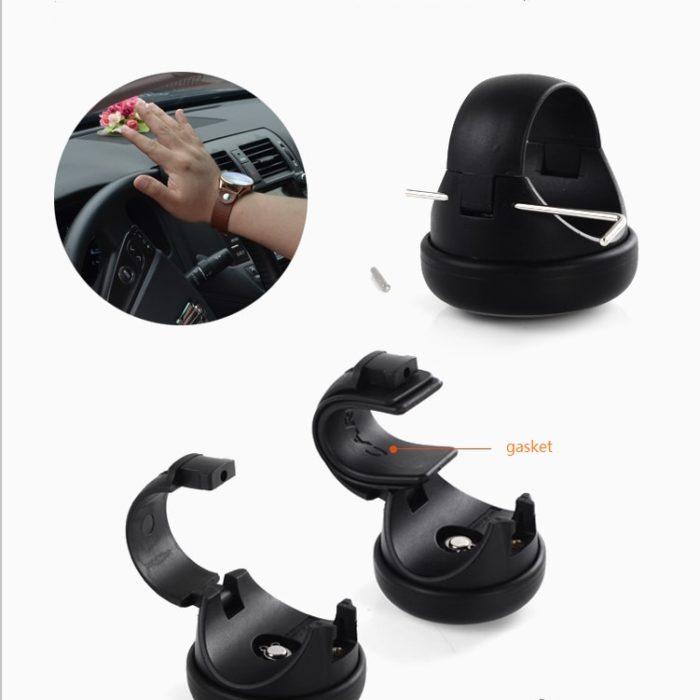 Steering Wheel Knob Booster Handle