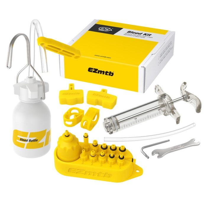 Break Bleeder Bicycle Tool Kit
