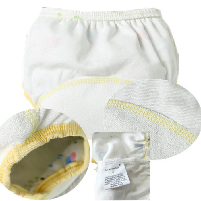 Potty Training Pants Cloth Diaper