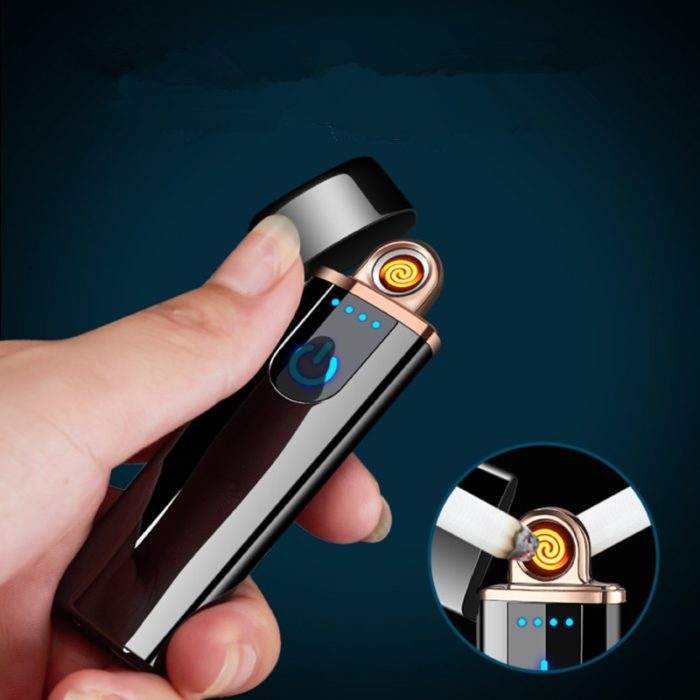 Electric USB Lighter