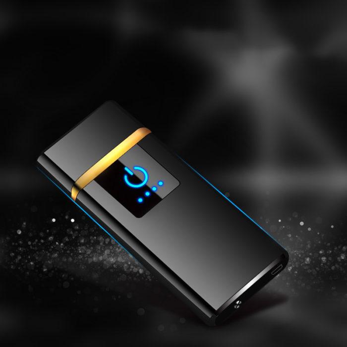 Electric USB Lighter