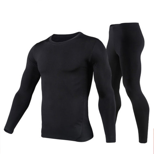 Thermal Underwear Set Motorcycle