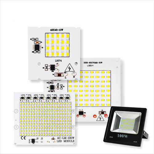 LED Light For Outdoor Floodlight