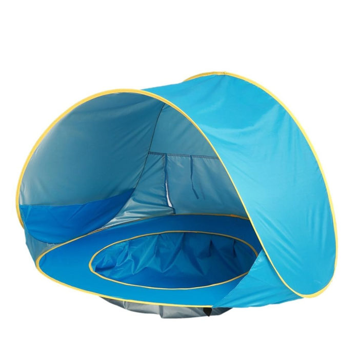 Baby Beach Shelter Portable Tent