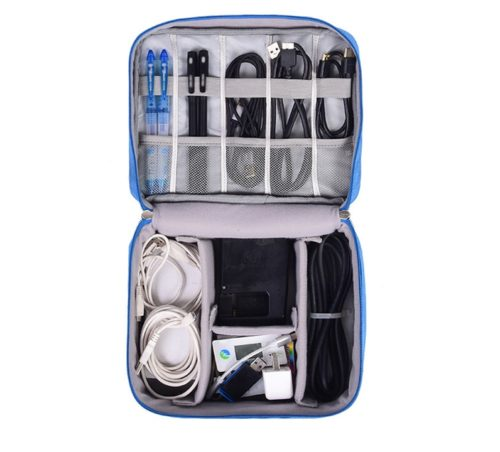 Travel Handbag Storage Pouch Kit