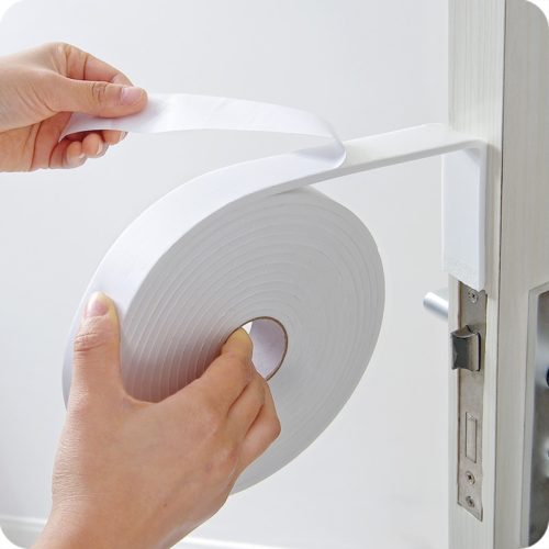 Weather Stripping Sealing Tape