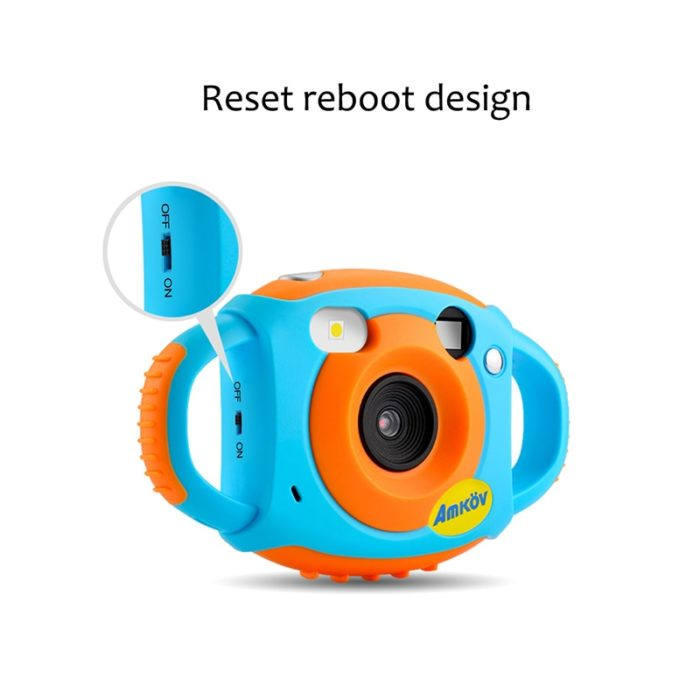 Digital Toy Camera Video Recorder