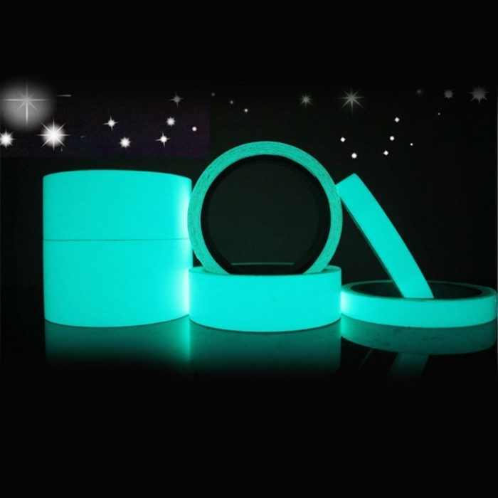 Self-Adhesive Luminous Waterproof Tape