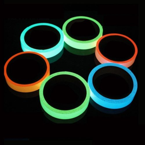 Self-Adhesive Luminous Waterproof Tape