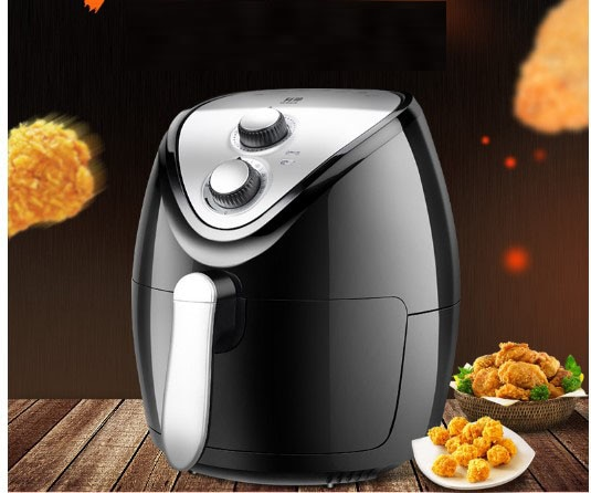 Hot Air Fryer Oilless Healthy Cooker
