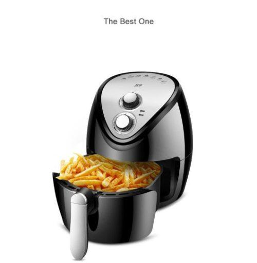 Hot Air Fryer Oilless Healthy Cooker