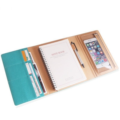 Custom Planner A5 Notebook Organizer