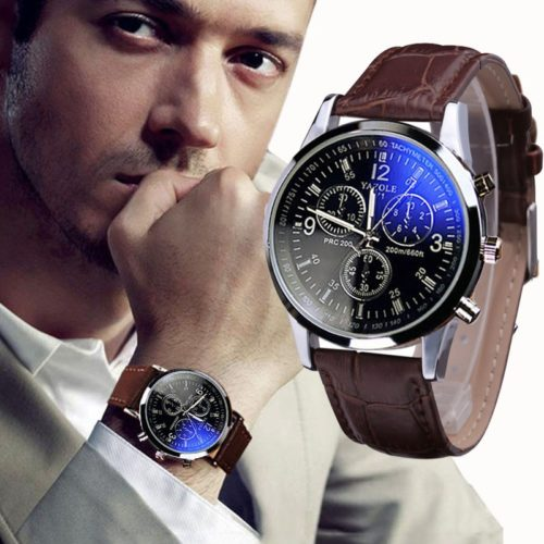 Men Watch Casual Watch