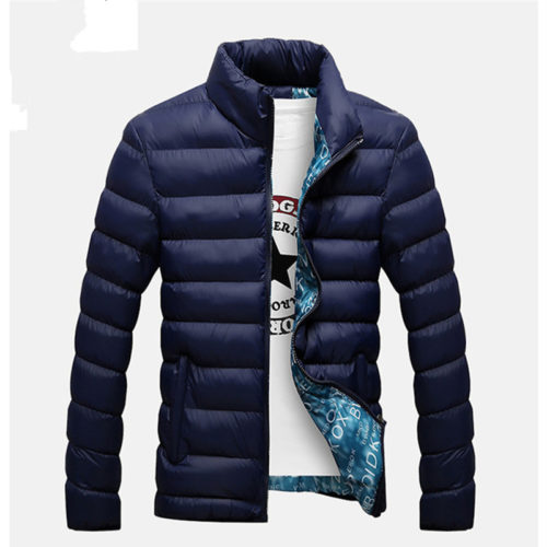 Winter Jacket Warm Outwear for Men