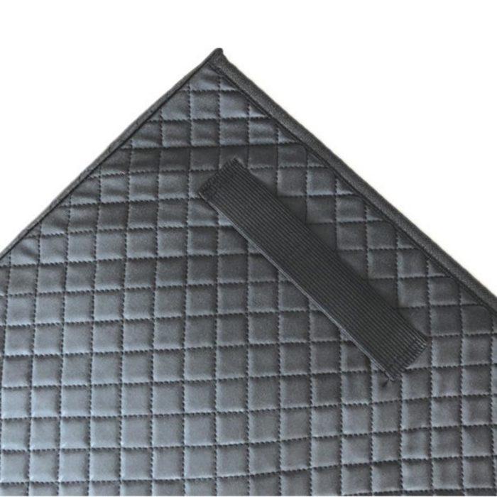 Car Creeper Mat Portable Rolling Pad