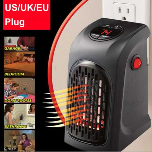 Electric Heater Plug-in Warmer Machine