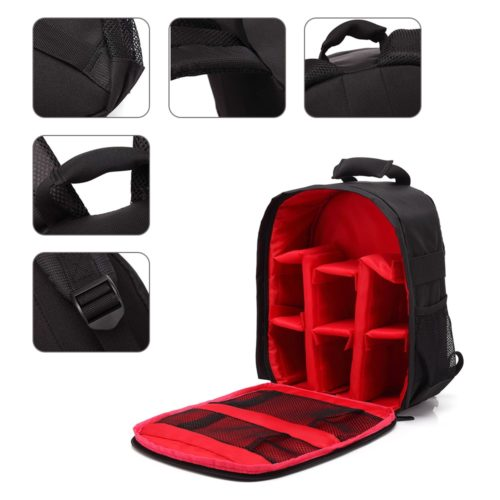 Camera Bag Waterproof for Outdoor Use