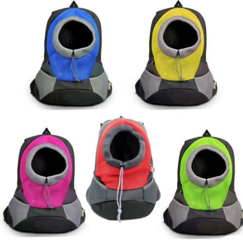 Dog Carrier Backpack Travel Pet Bag