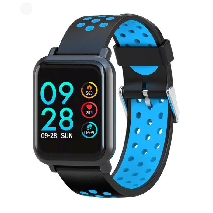 Smartwatches Waterproof Activity Tracker