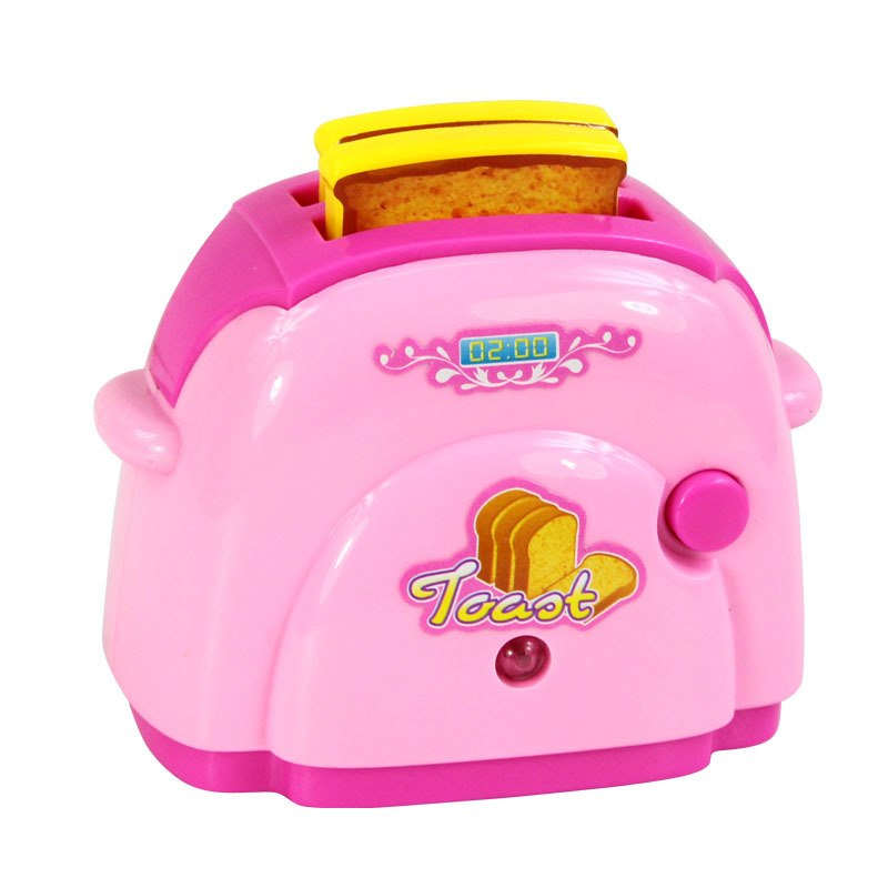 Kids Play Kitchen Home Appliances Toy - Life Changing Products