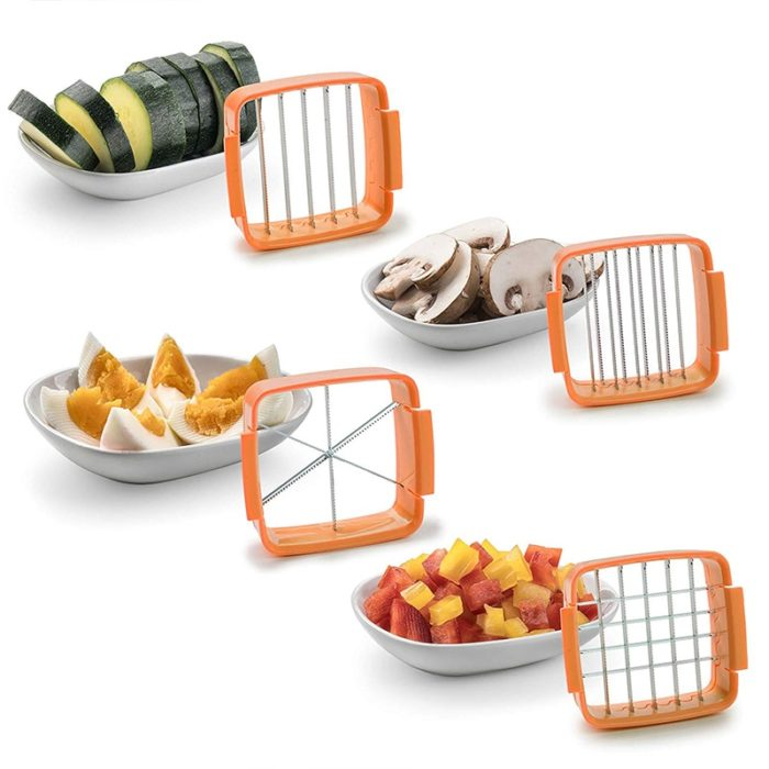 Vegetable Cutter Multifunctional Slicer