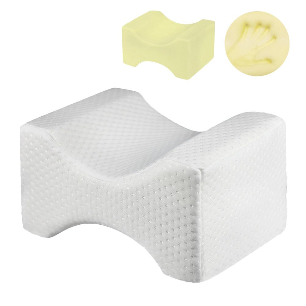 Knee Pillow Leg Memory Foam Cushion Life Changing Products